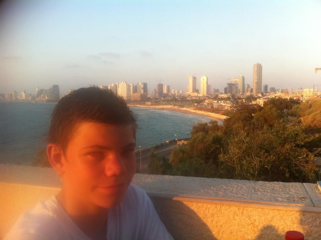 tonesreisetips.no Tel Aviv Israel