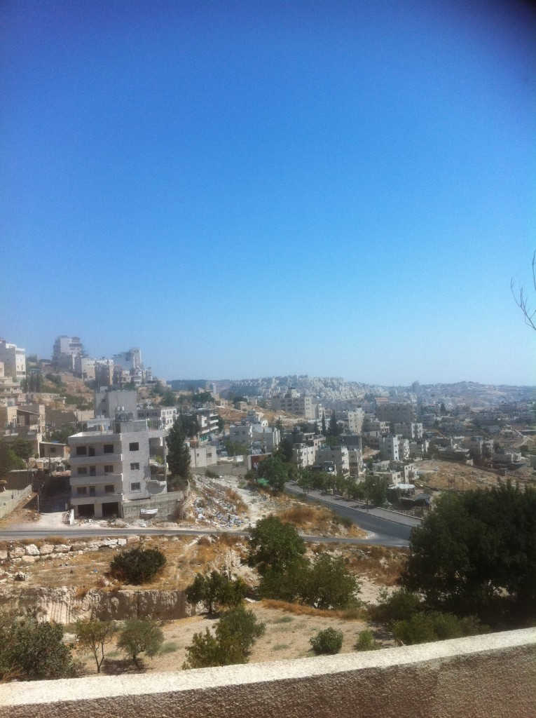 tonesreisetips.no Betlehem Israel