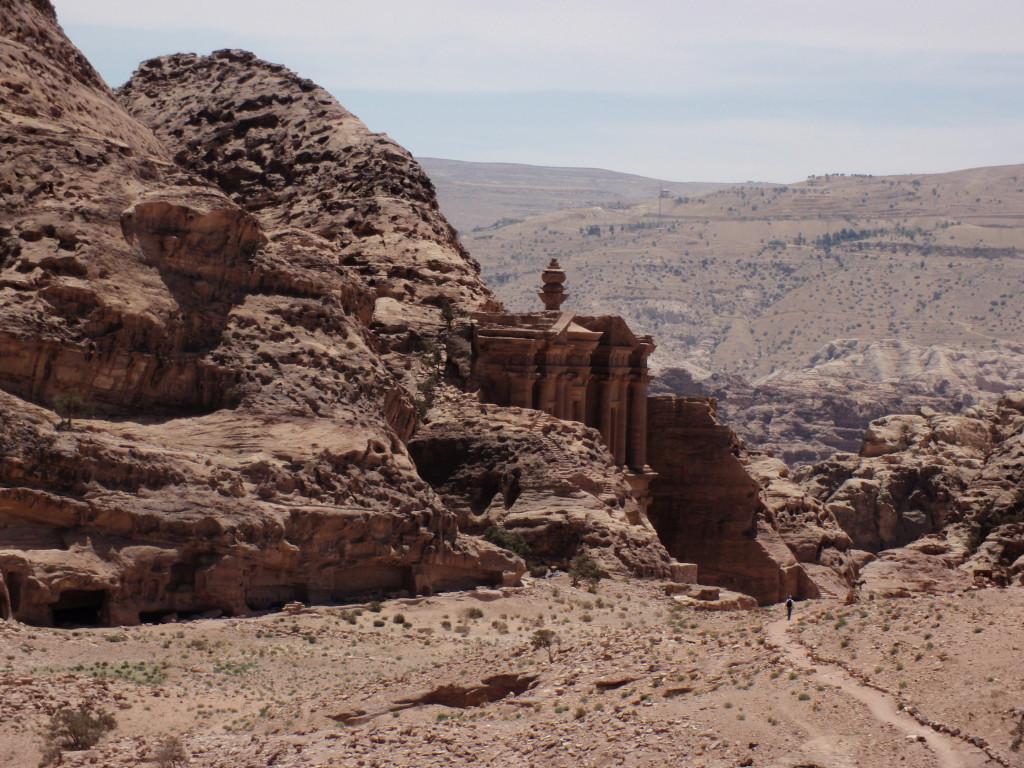 Petra Jordan reisetips