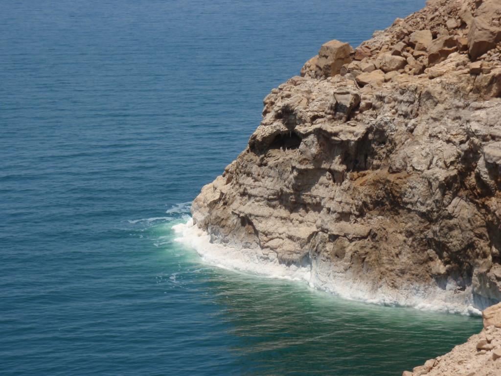 Dødehavet Jordan reisetips