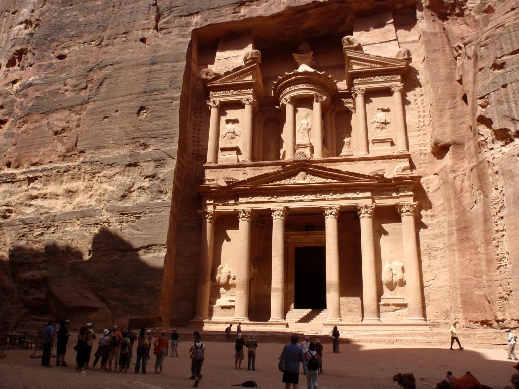Jordan reisetips