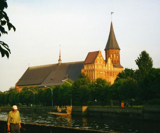 Kønigsberg Katedralen - http://upload.wikimedia.org/wikipedia/commons/5/53/Kaliningrad_cathedral.JPG kaliningrad