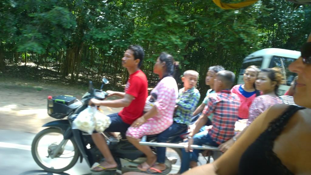 Wtonesreisetips.no Kambodsja reisetips familie ferie