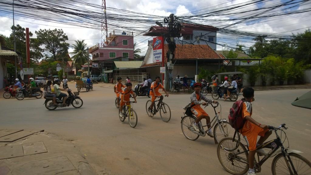 tonesreisetips.no Kambodsja reisetips familie ferie