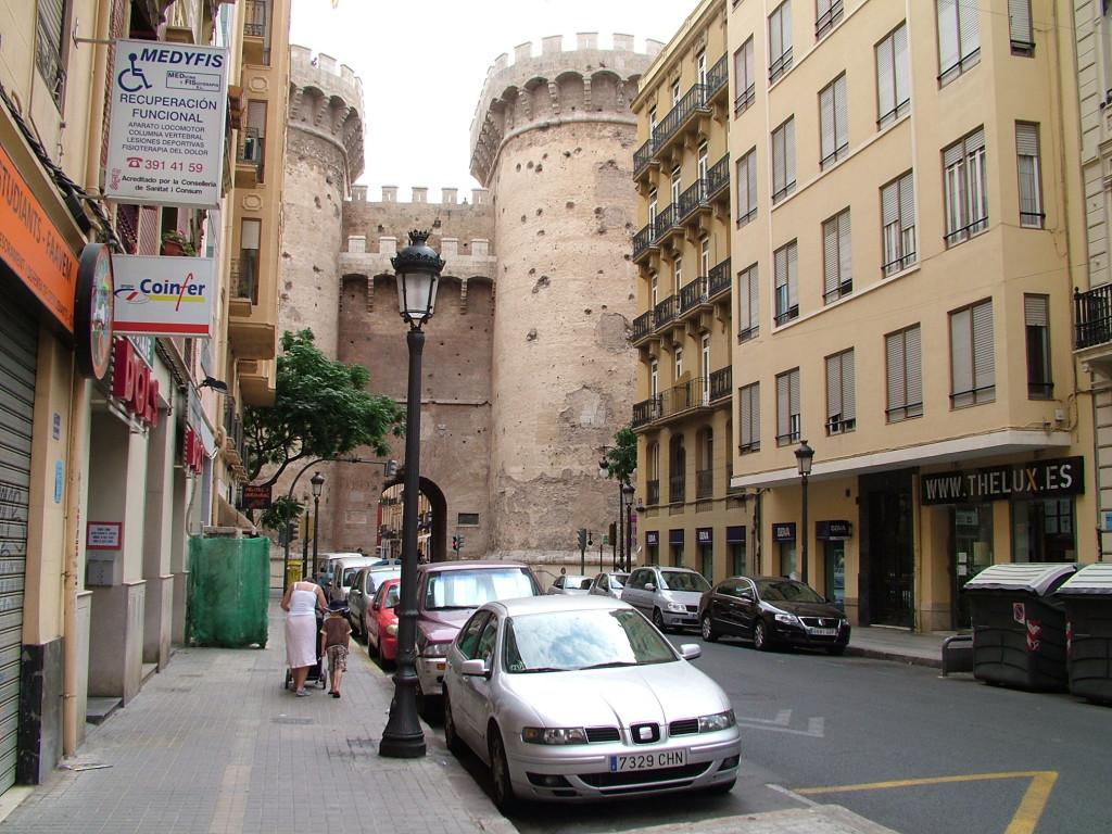 Valencia spania