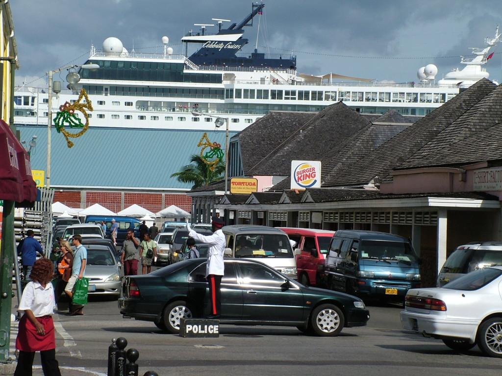 Reisetips for alle som skal reise med familie eller barn til USA eller utlandet på ferie - Nassau Bahamas med Disney cruise