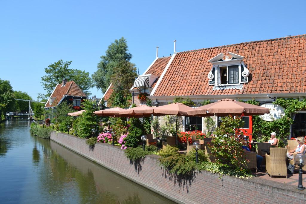 Edam Nederland Holland