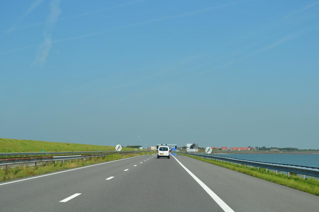 Dikene Nederland Holland
