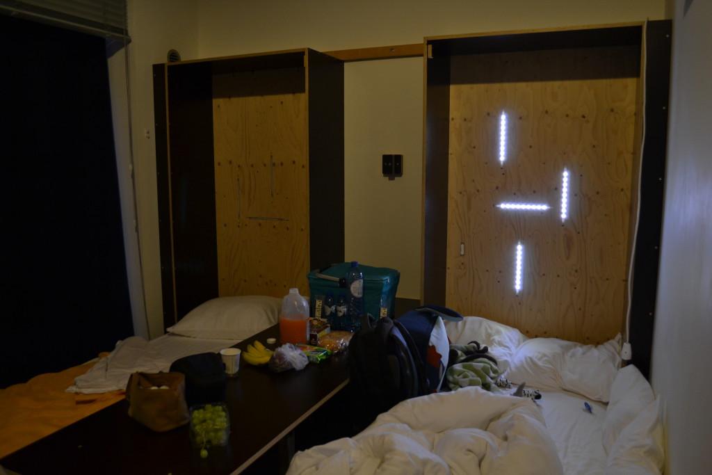 Het Paleis Hotel Groningen Nederland Holland