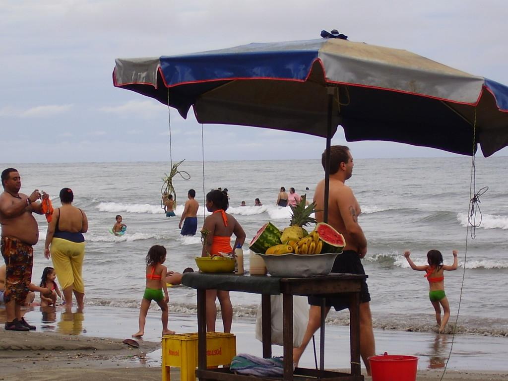 Bocagrande reisetips columbia bogota cartagena
