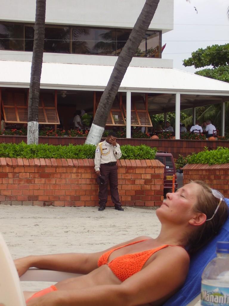 reisetips columbia bogota cartagena