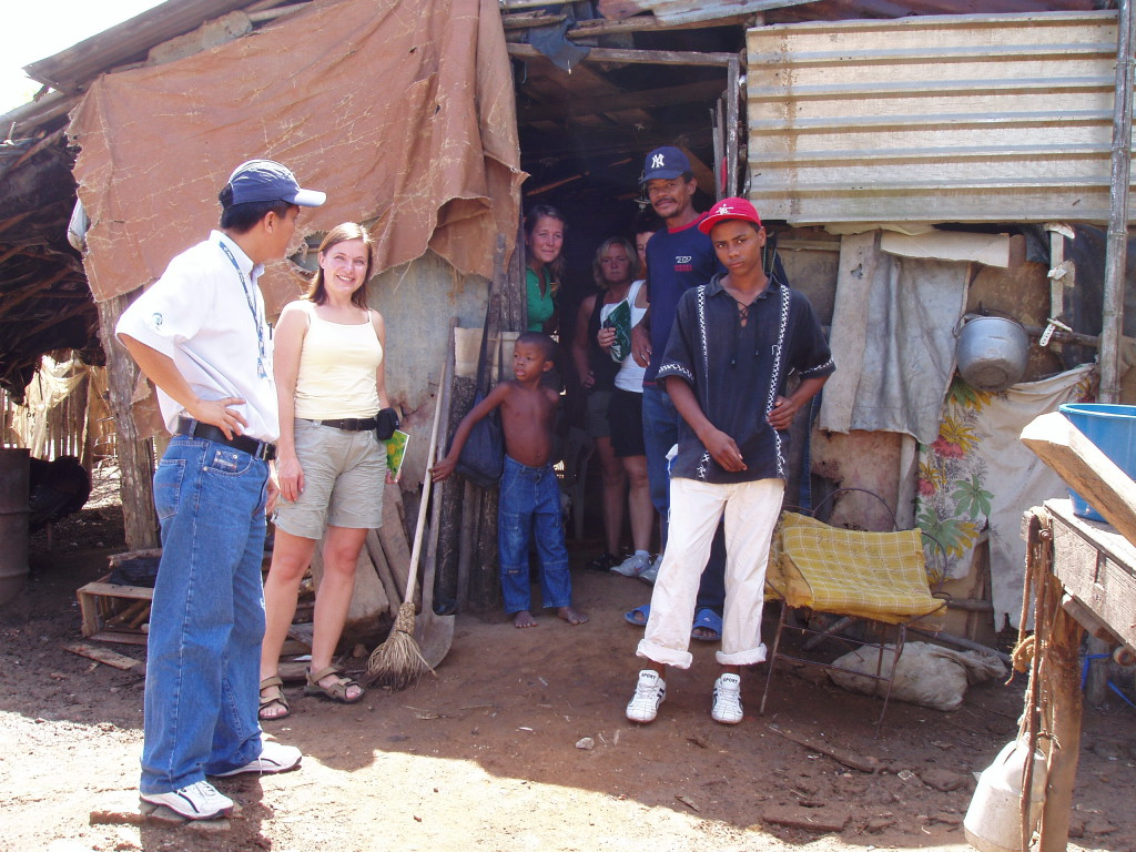 Plan fadderbarn reisetips columbia bogota cartagena