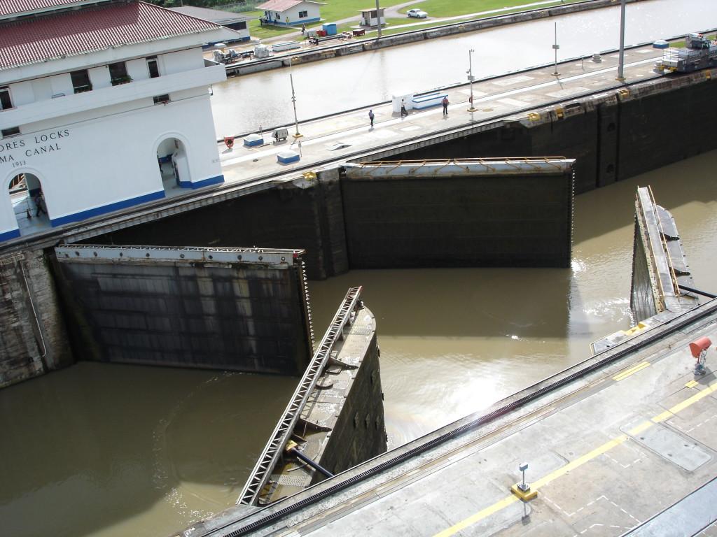 tonesreisetips.no - Panamakanalen