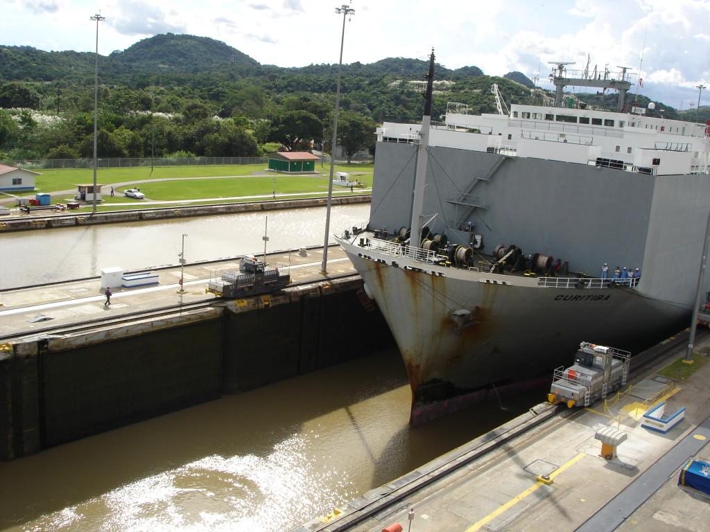 tonesreisetips.no - Panama Panamakanalen