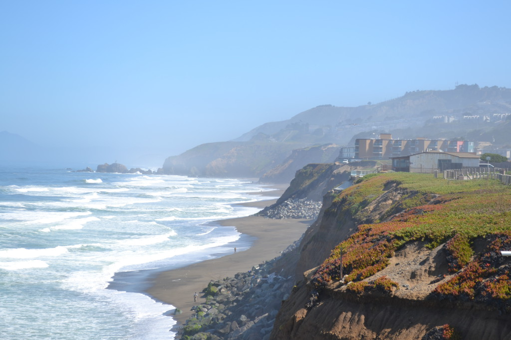 Reisetips for familier, barn og voksne San Francisco RV Camping USA