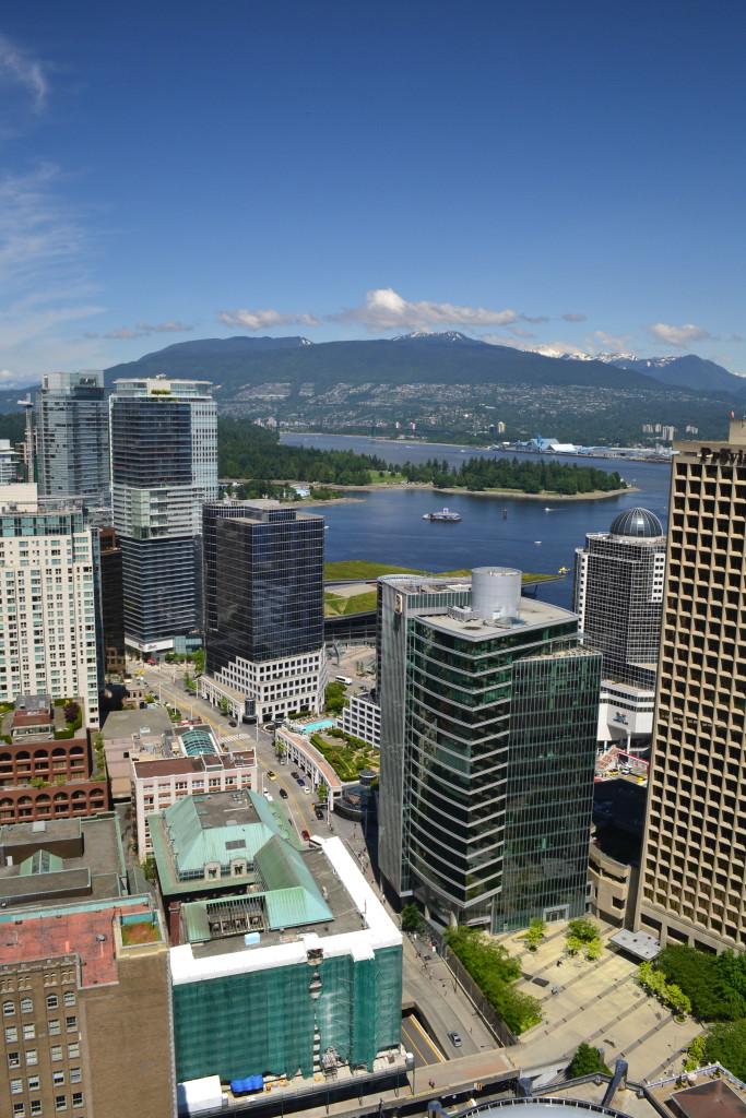 Canada reisetips Vancouver