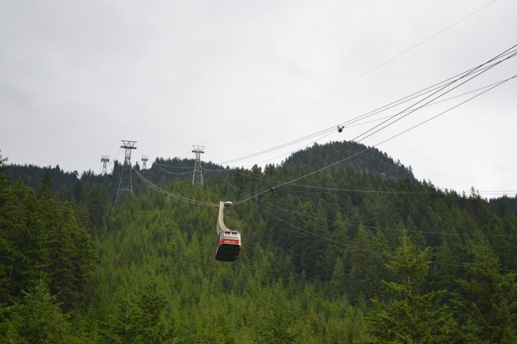 Grouse Mountain Canada reisetips