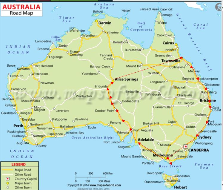 http://www.mapsofworld.com/australia/road-map.html