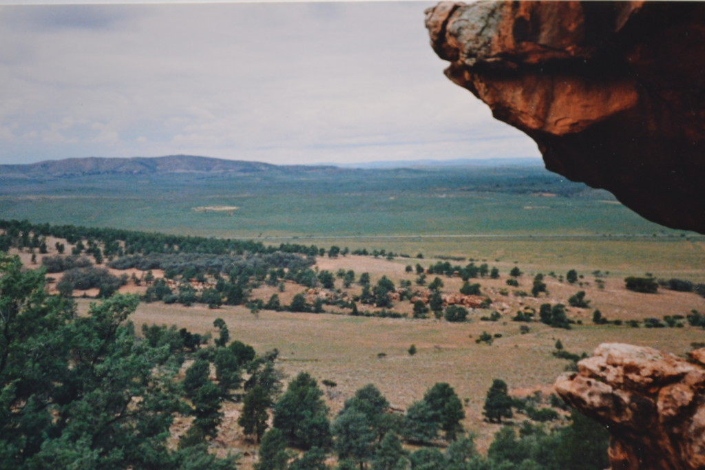 reisetips australia outback
