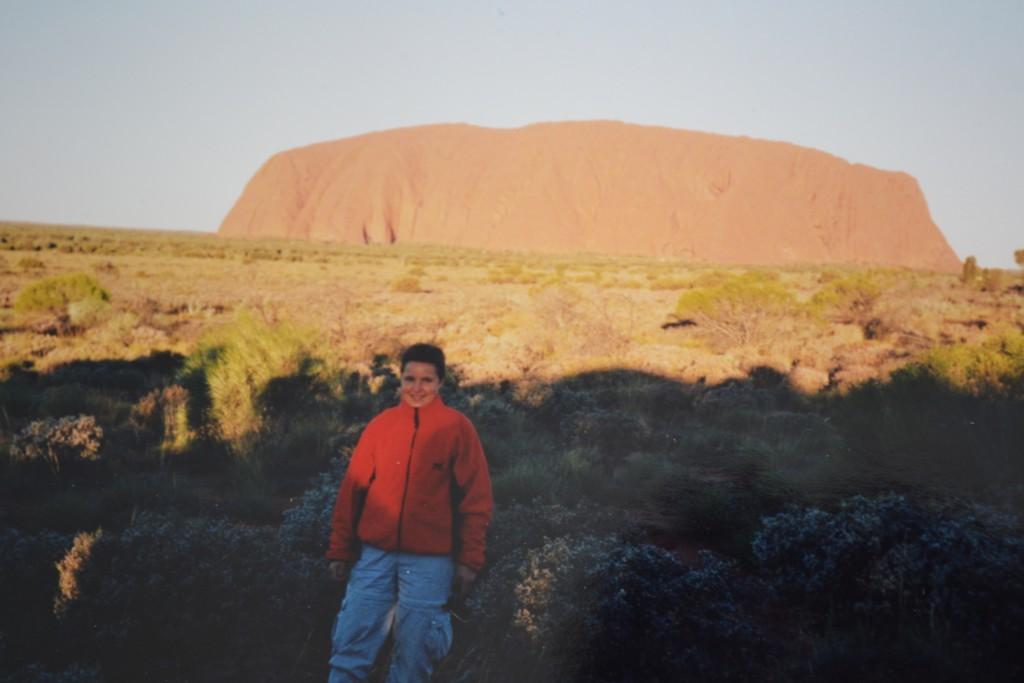 Ayers Rock Uluru reisetips australia