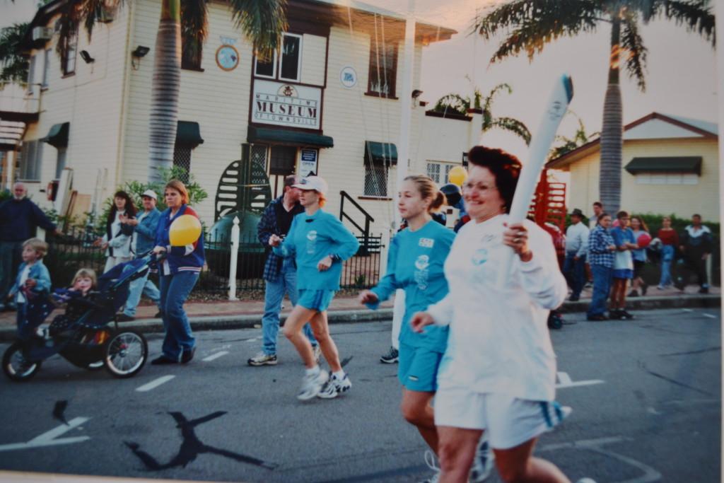 Sydney OL 2000 reisetips australia