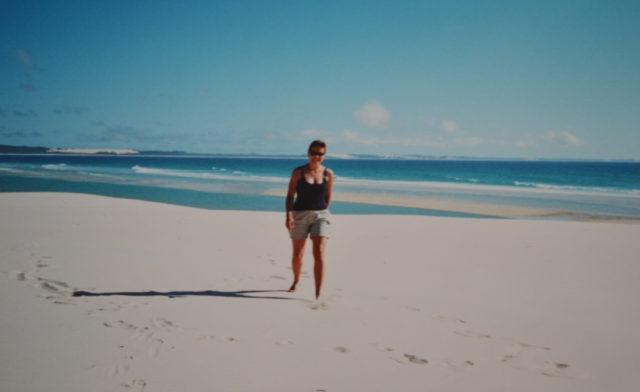 Strand og vann reisetips australia