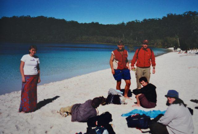 reisetips australia