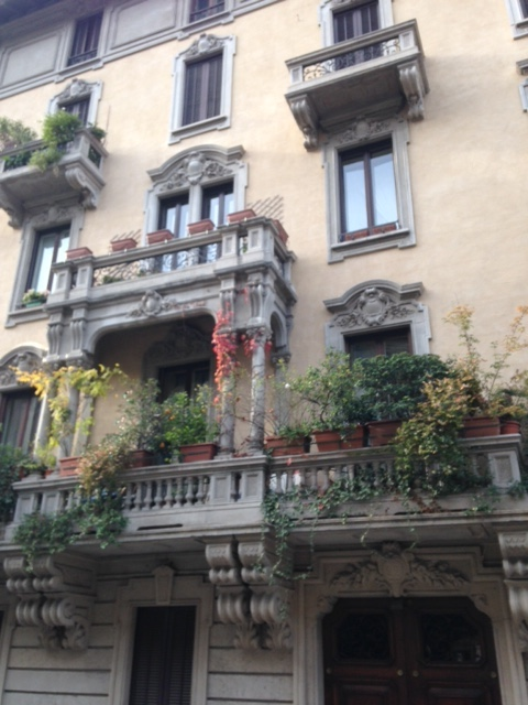 Fint i Milano Italia reisetips helgetur