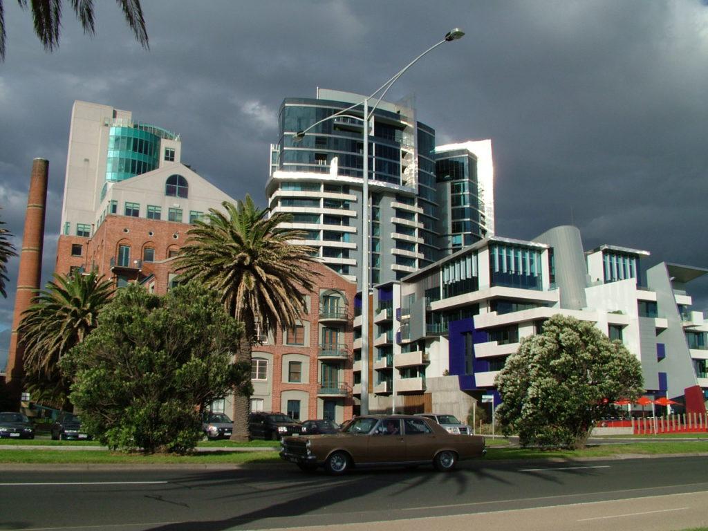 Reisetips Australia Melbourne