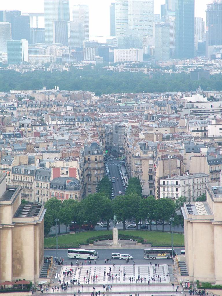 Reisetips Paris Frankrike