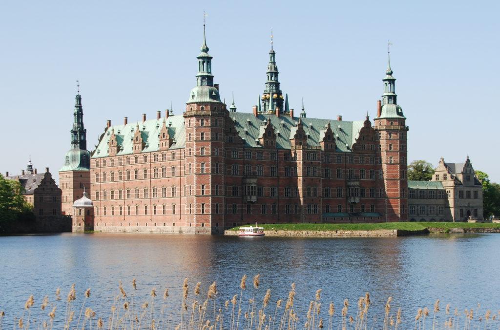 Reisetips Frederiksborg slott København Sjælland