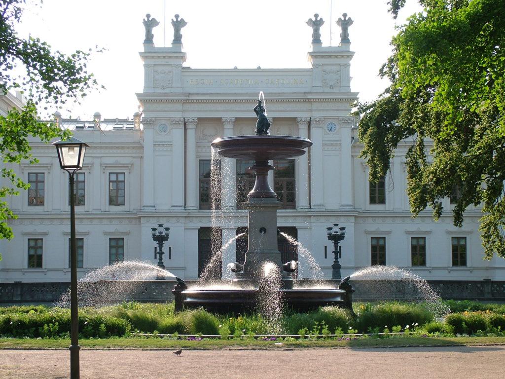 Reisetips Lund i Sverige