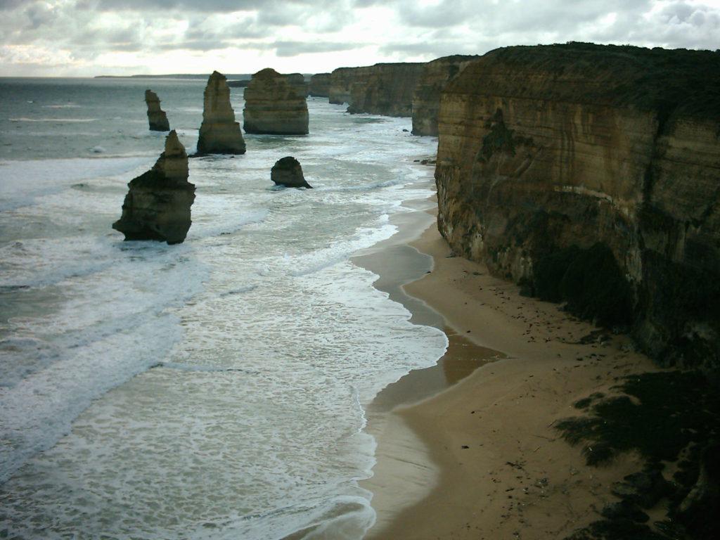 †Melbourne Australia Reisetips