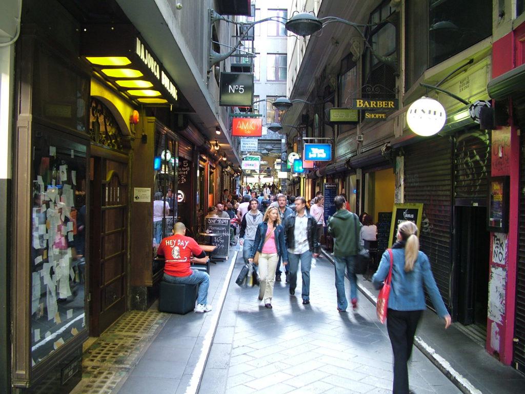 Melbourne Australia Reisetips