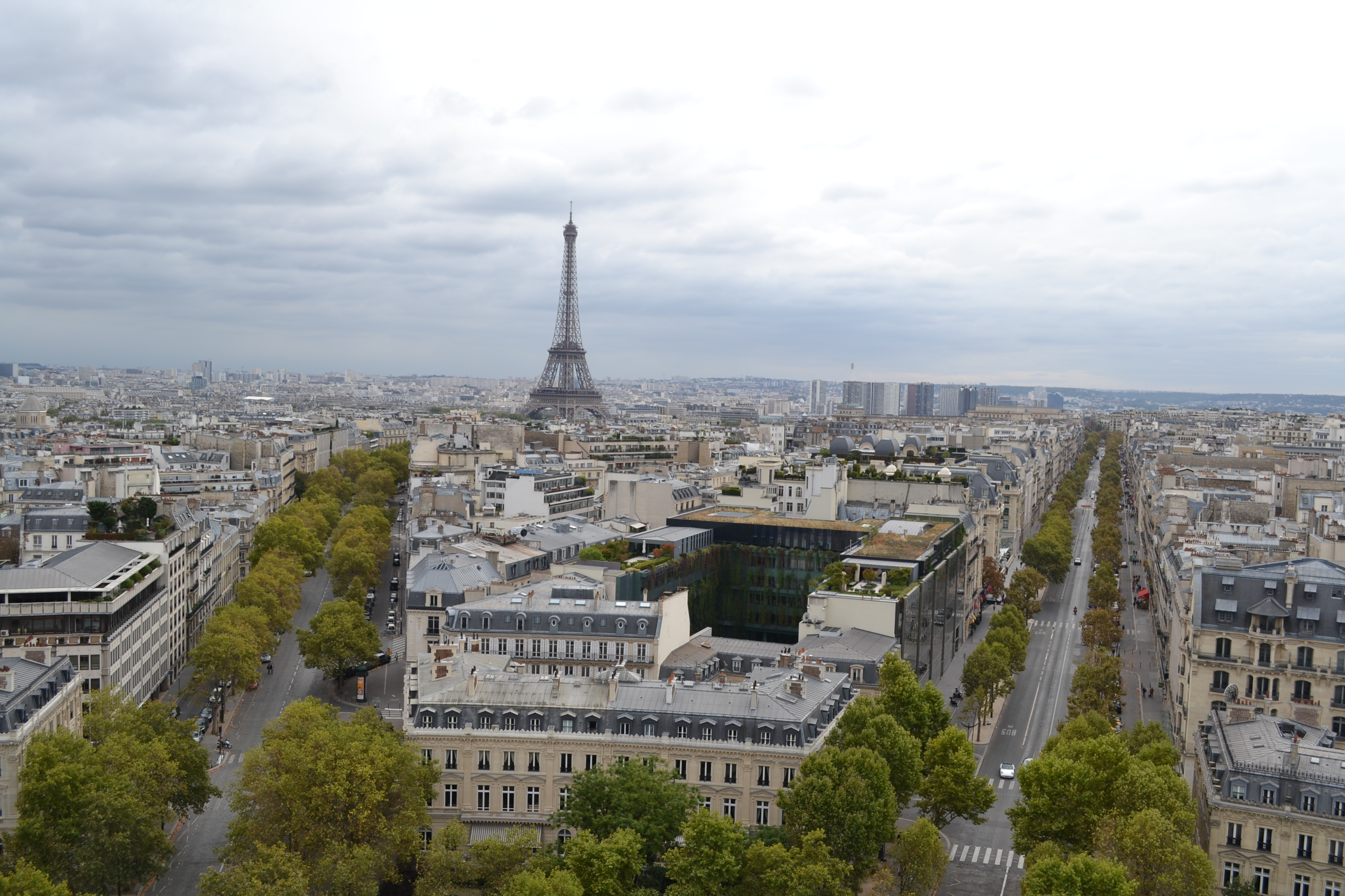 Paris | Tones reisetips