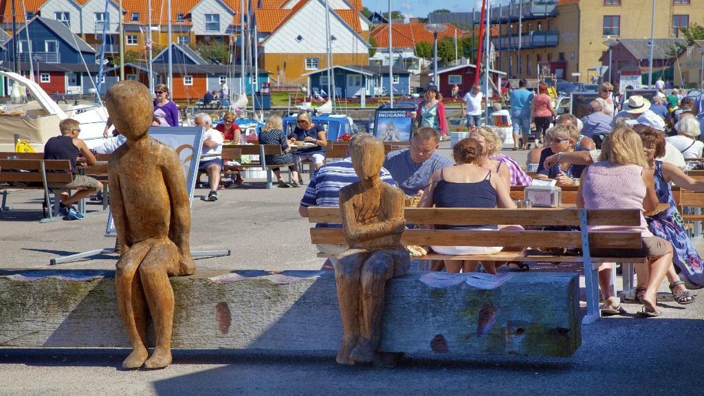 Reisetips Hundested Havn København Sjælland