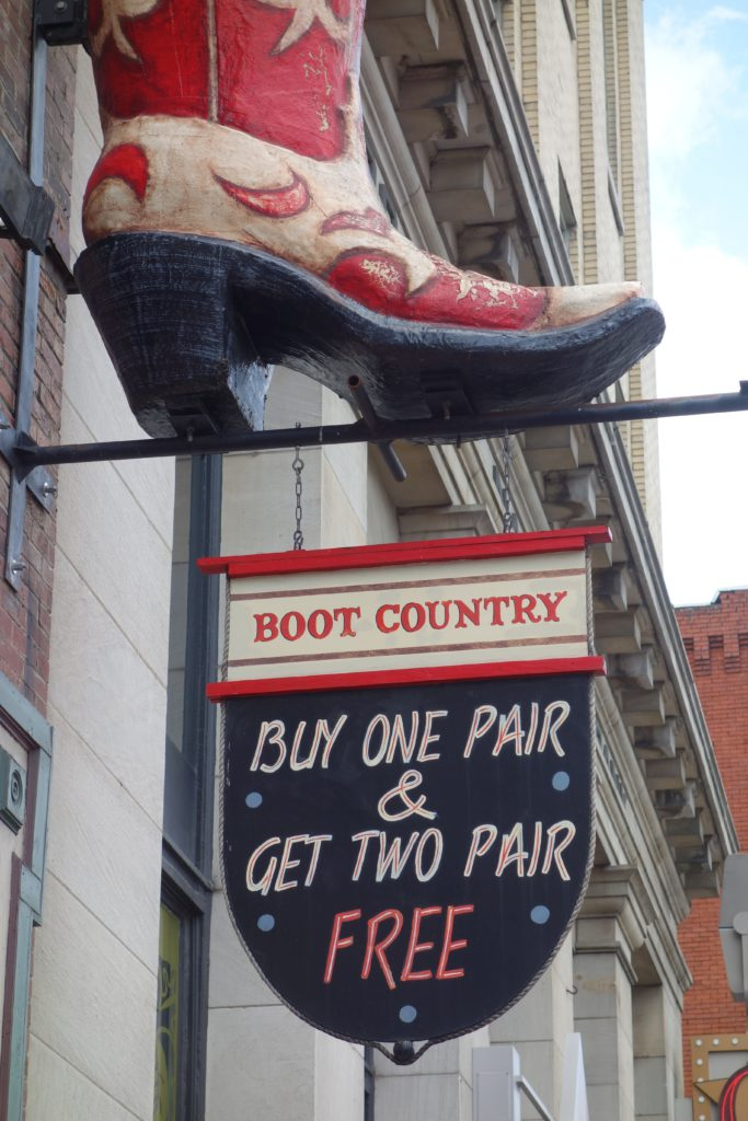 Reisetips for alle som skal reise med familie eller barn til USA og Nashville.