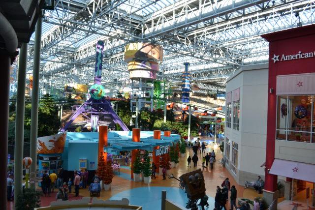 Reisetips for alle som skal reise med familie eller barn til USA og Minneapolis