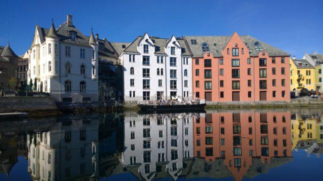 Reisetips Norge Ålesund Møre og Romsdal
