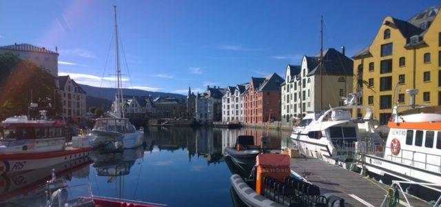 Reisetips for familie og barn i Norge er Ålesund