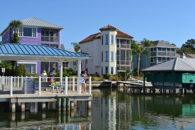 Reisetips for familier med barn som skal på ferie til Mount Dora Orlando Florida USA