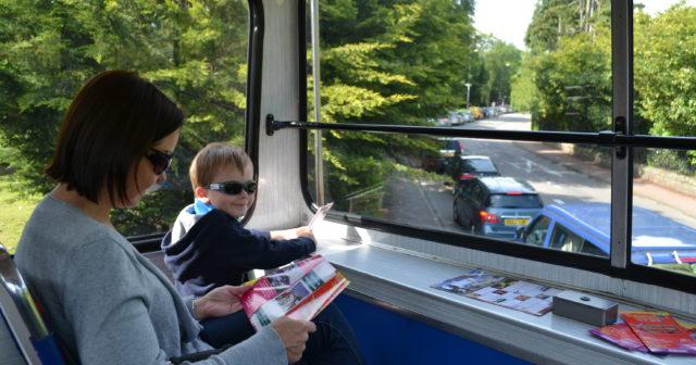 Reisetips barn familie skottland helgetur inverness