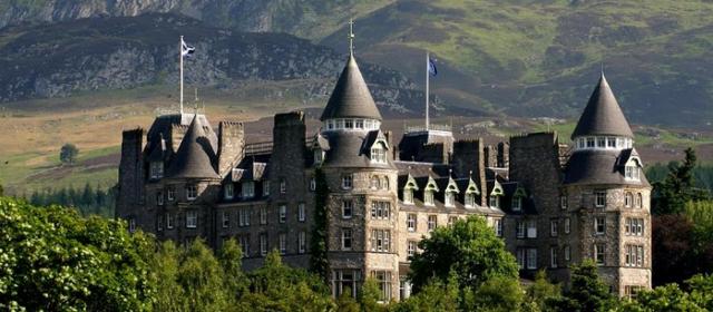 Reisetips, Skottland, langweekend