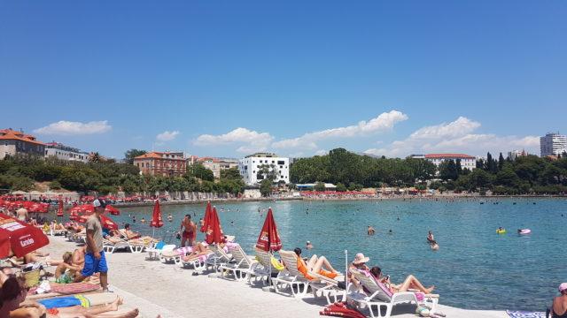 Reisetips: Sommerferie eller reise på tur til Balkan, Kroatia og øyhopping til Korcula