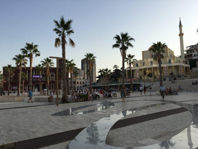 Reisetips for ferietur til Albania, Durres og Tirana