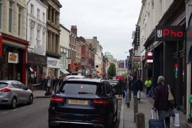 #liverpool #barnevennlig #reisetips #England #Beatles #shopping #familie