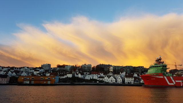 Sørvestlandet fra Molde via Ålesund, Sandane, Sognefjorden, Voss, Hardanger, Odda, Bergen